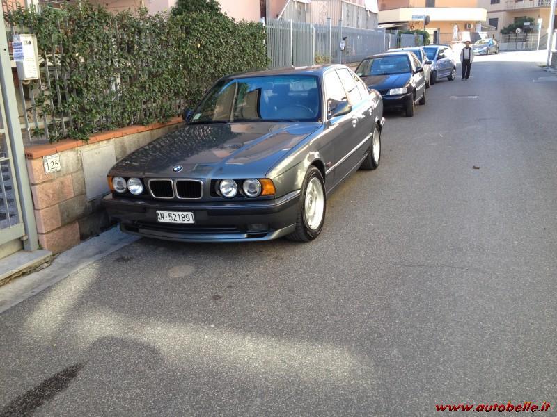 For Sale Bmw 525i 24v
