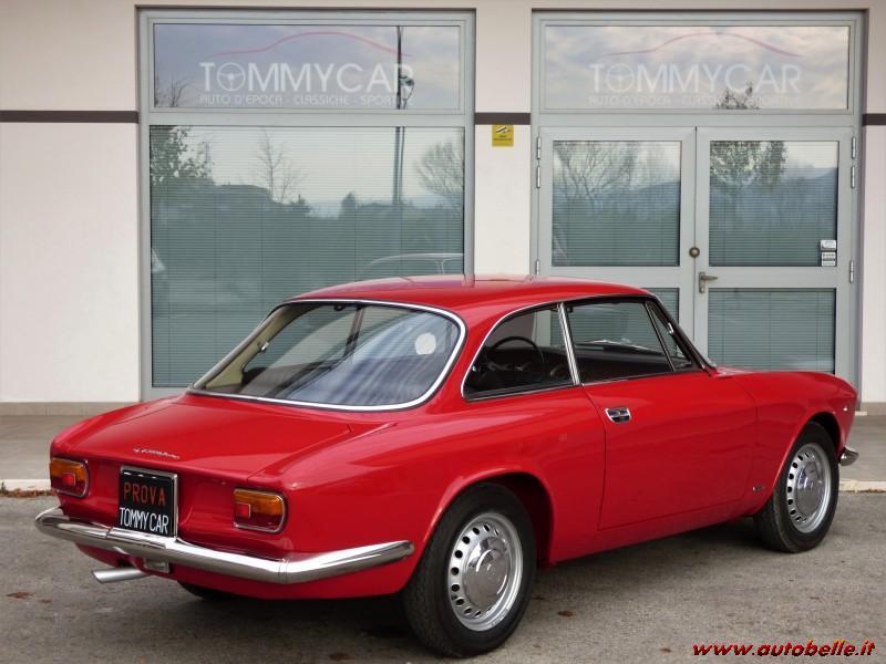 Vendo Alfa Romeo Gt Junior 1 3 Prima Serie Scalino