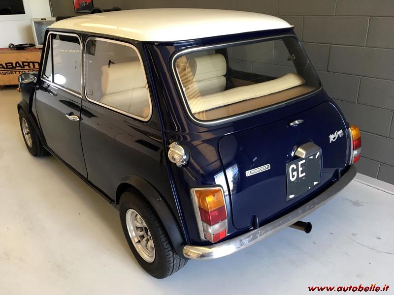 Sedili Innocenti Mini Cooper Auto E Moto Depoca Storiche E Moderne
