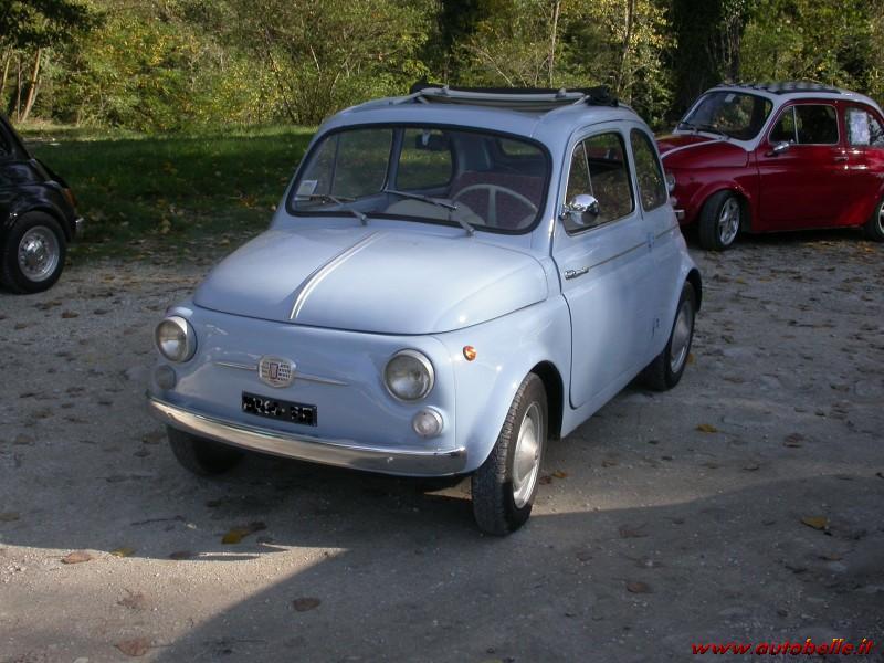 Interni Fiat 500 Auto E Moto D Epoca Storiche E Moderne 4