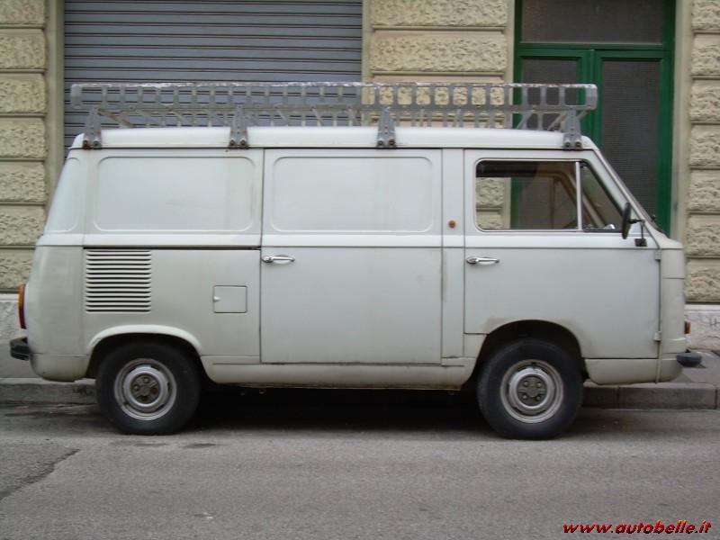 Fiat 900 Pulmino Auto E Moto Depoca Storiche E Moderne