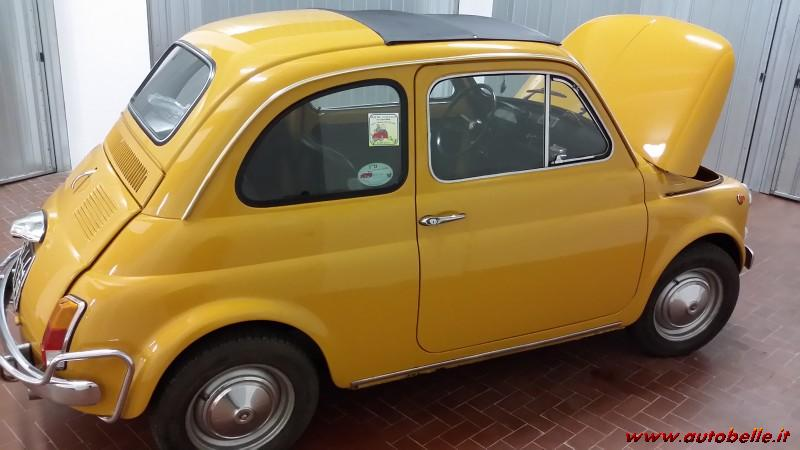 For sale fiat 500 ls to nno 1970 94d10afaa69