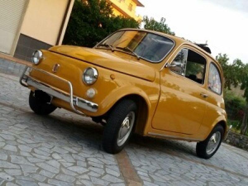 Fiat 500 Ls