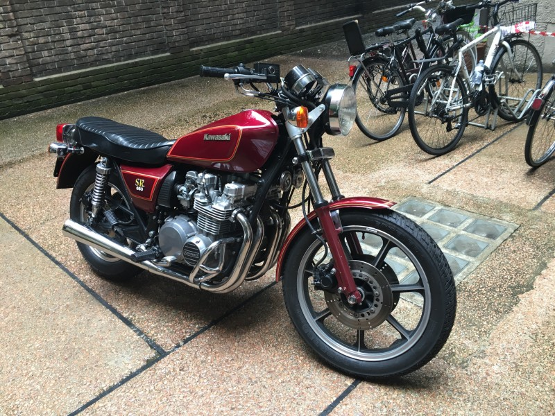 Kawasaki W 650 Auto E Moto Depoca Storiche E Moderne