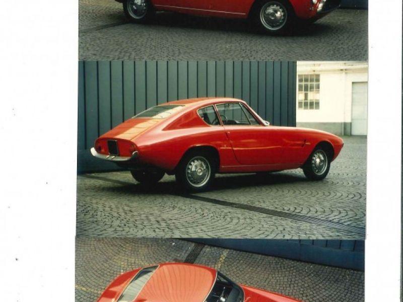 Fiat ghia 1500 gt auto e moto d 39 epoca storiche e moderne - Cerco piastrelle fuori produzione ...