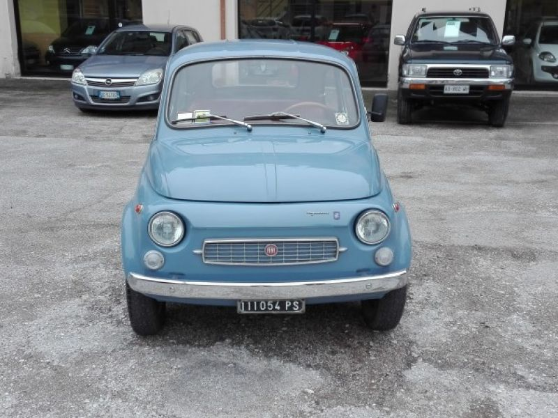 Fiat 500 Fs My Car Francis Lombardi Roof Close