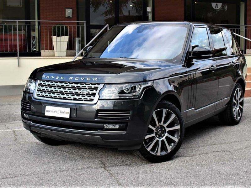Land Rover Auto E Moto D Epoca Storiche E Moderne