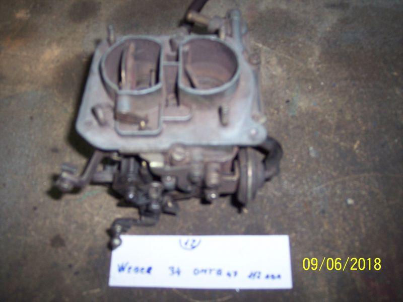 FORD sidevalve popolari 103e Carburatore Carb Guarnizione