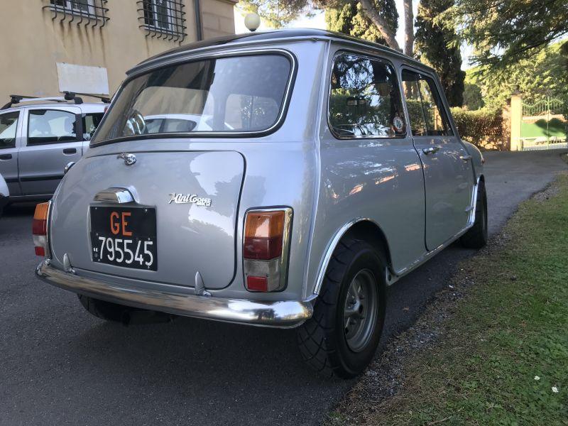 Ricambi Mini Cooper Auto E Moto Depoca Storiche E Moderne