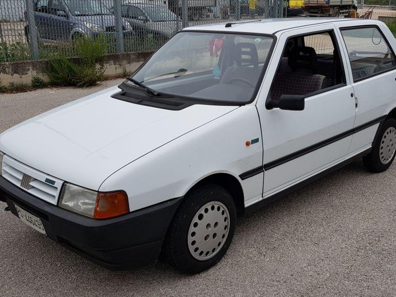 Fiat fire auto e moto d 39 epoca storiche e moderne for Garage fiat 94