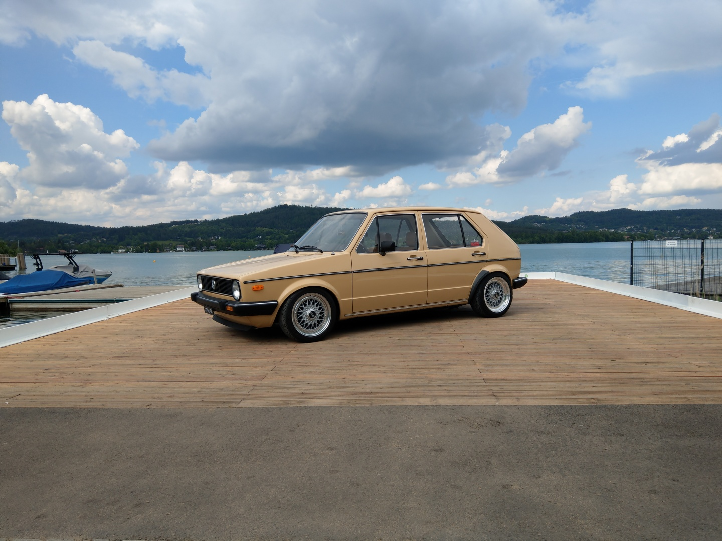 For Sale Golf Mk1 1 1 Gl