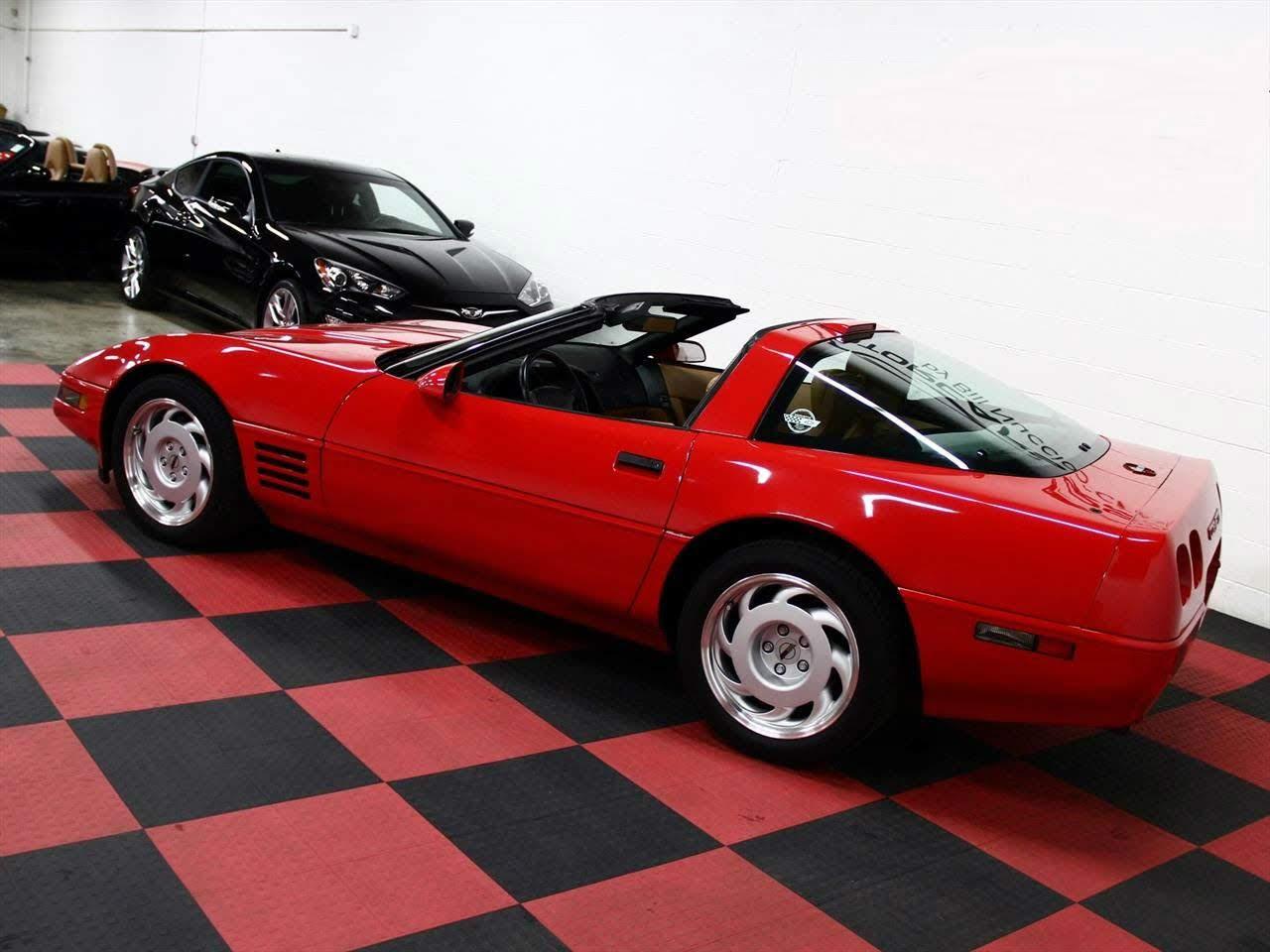 Kelebihan Kekurangan Corvette C4 Zr1 Spesifikasi