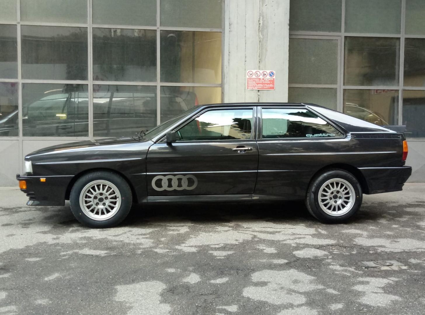 Kelebihan Audi Quattro Turbo Murah Berkualitas