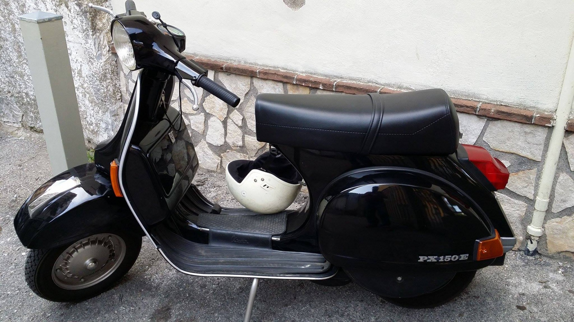 For sale Vespa PX 125
