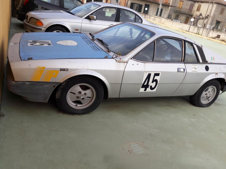 For Sale Lancia Beta Montecarlo