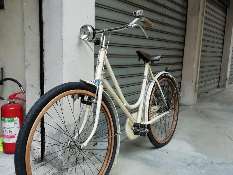 Annunci Di Biciclette Depoca E Moderne
