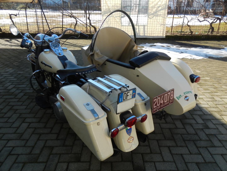For sale HARLEY-DAVIDSON Sidecar