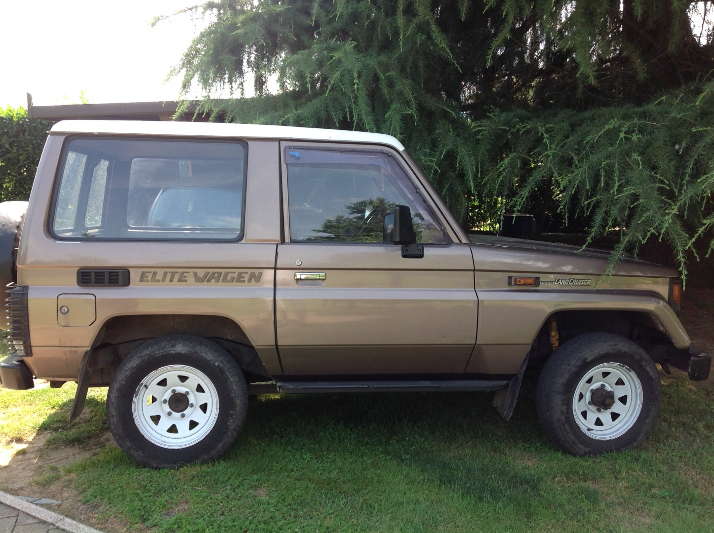 For sale Toyota land Cruiser