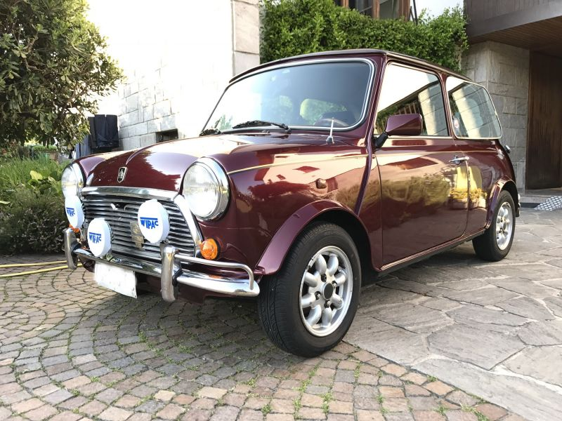 For Sale Mini Thirty