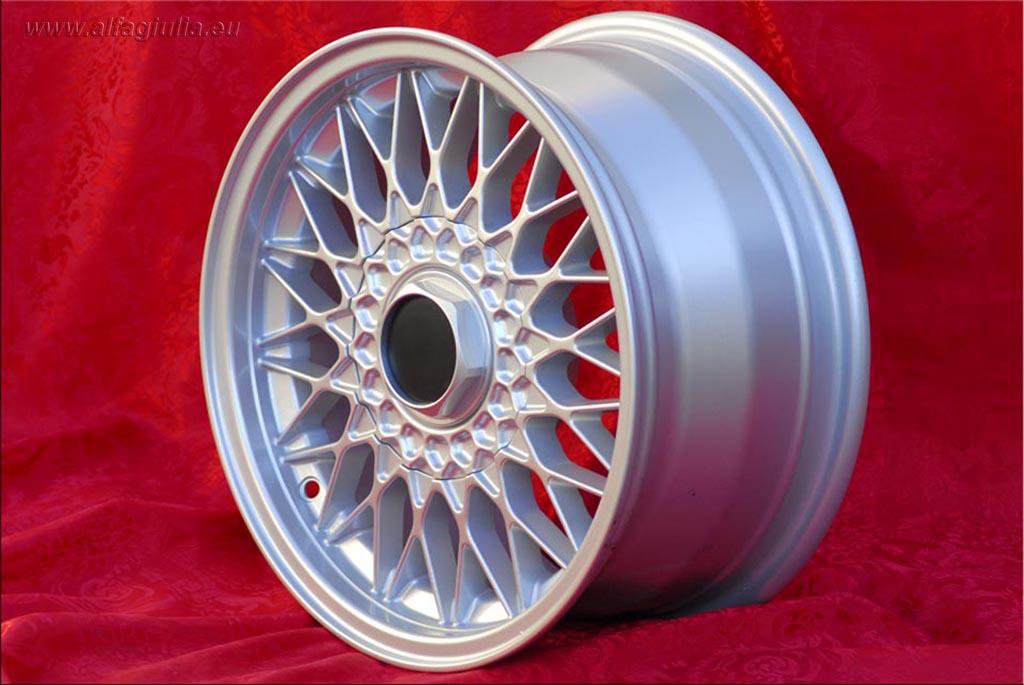 For Sale 4 Rims Bmw Bbs 7x15 E30 E21 1502 2002 Tuv