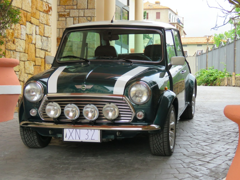 For Sale Rover Mini Cooper 1300 Sport Pack Xn 32