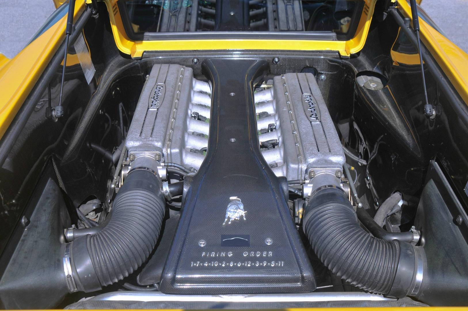 For Sale Lamborghini Diablo Vt  Sv