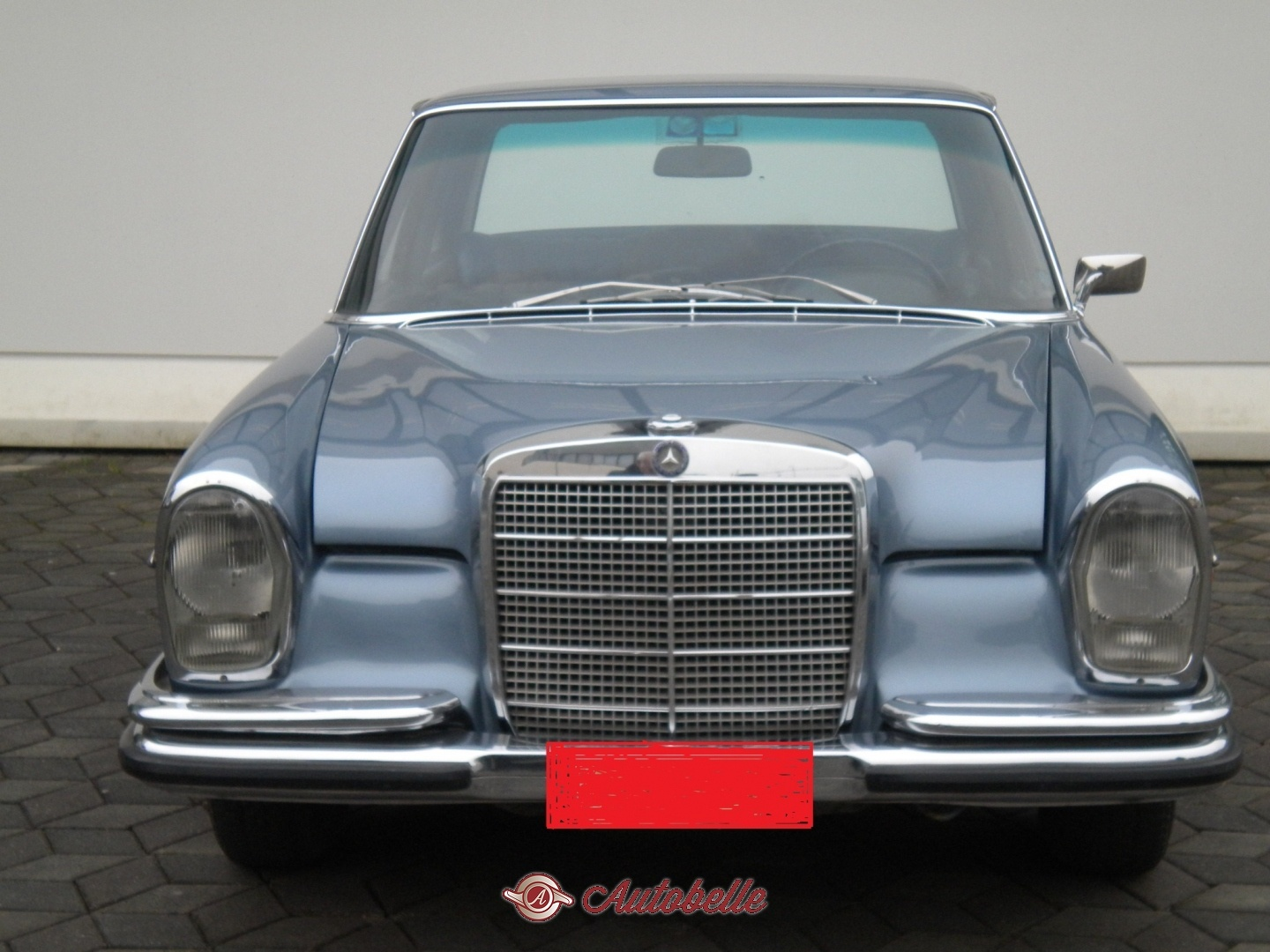 For Sale I SELL MERCEDES 280 SE AUTOMATIC OF 69 PERFECT