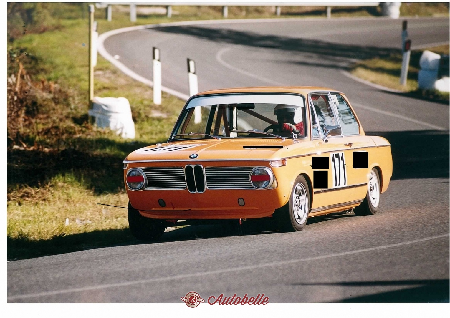 BMW 2002 For Sale >> For Sale Bmw 2002 Tii Anno 1970