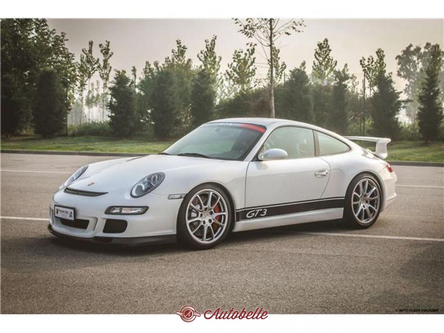 For Sale Porsche 997 Gt3 Club Sport