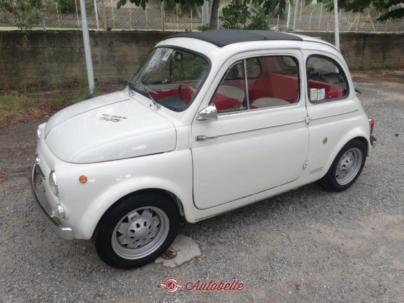 Tasse Öl Giannini Aluminium 3,2 Liter Fiat 500 /& 126