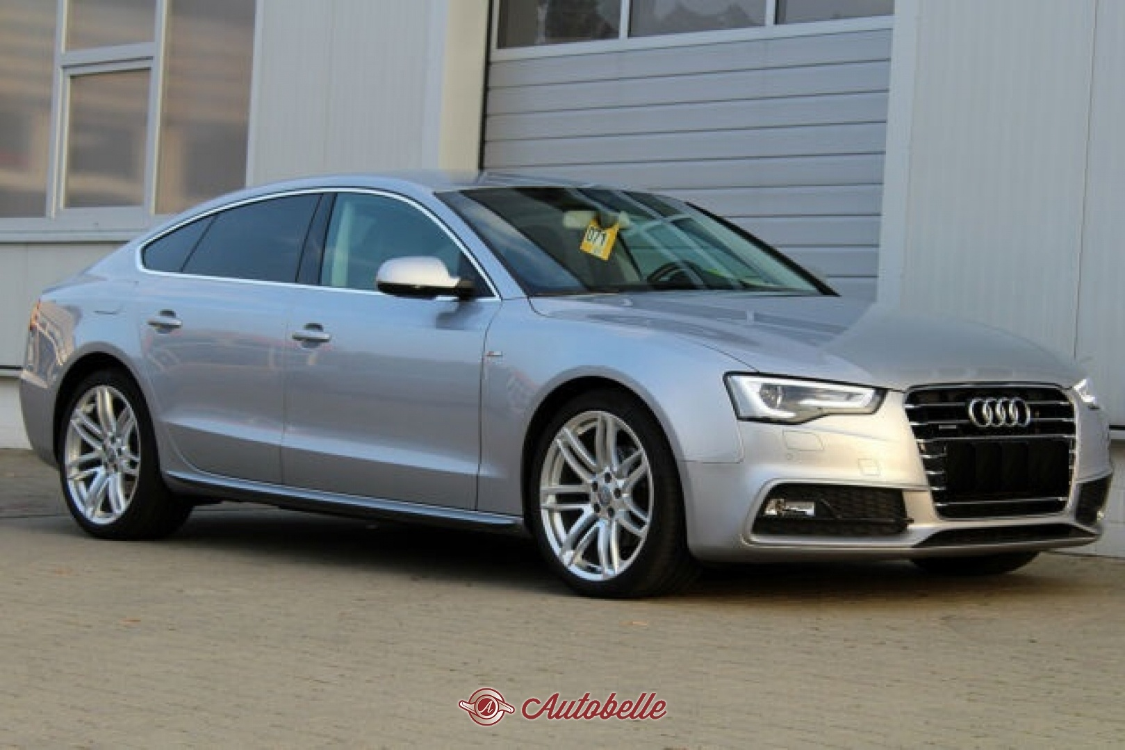 Kelebihan Kekurangan Audi A5 Sportback 2016 Harga