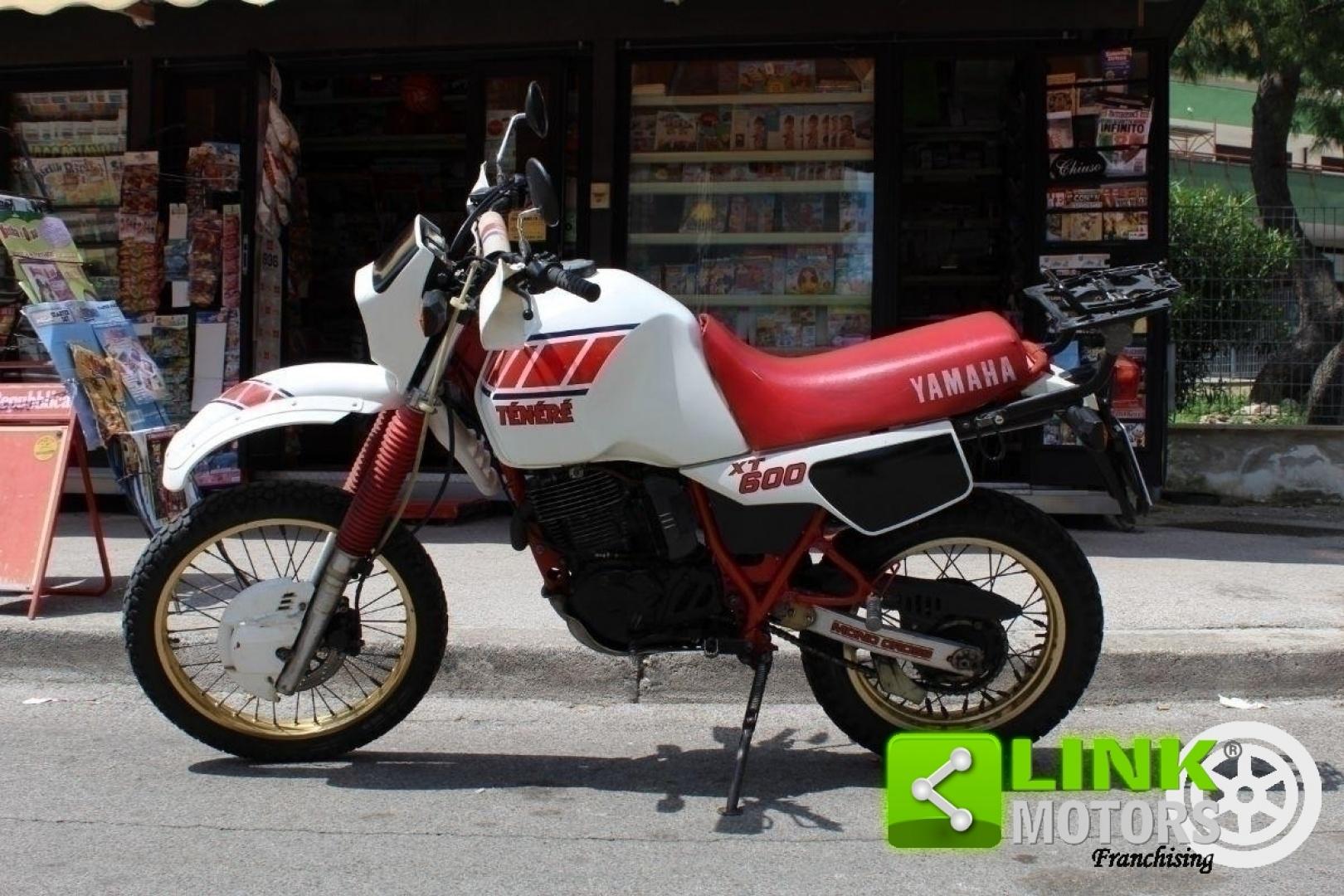 Yamaha Xt600z Tenere For Sale Off 73 Medpharmres Com