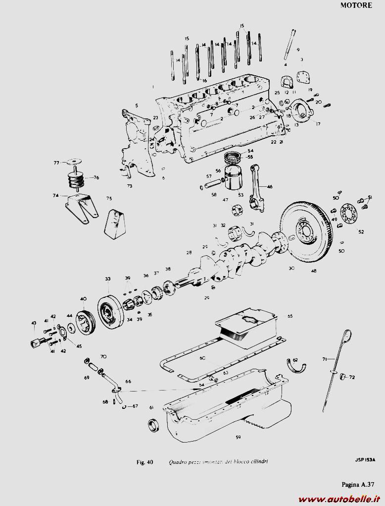 vendo jaguar xj6 prima serie 1968-1973  4 2
