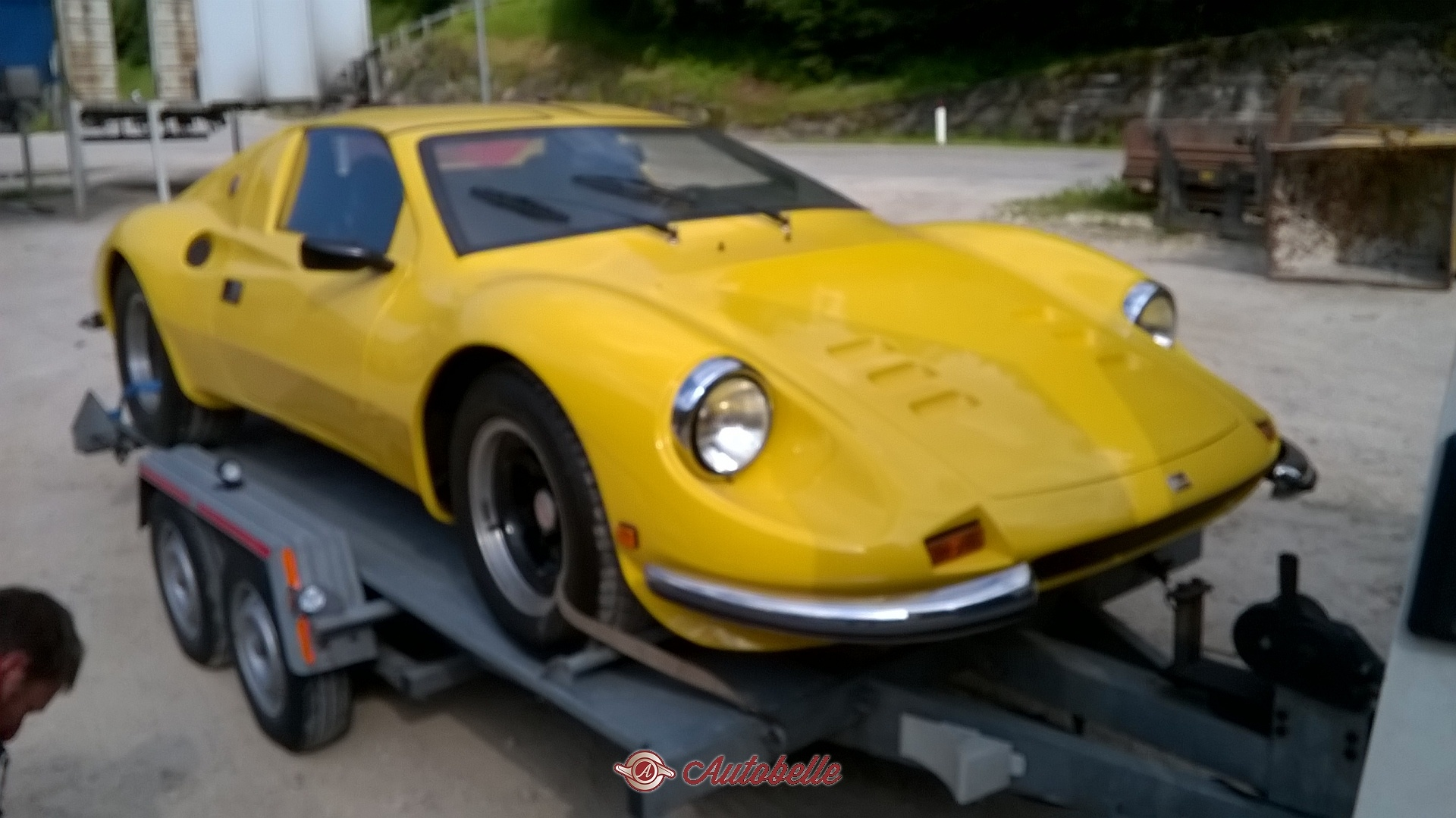 For sale Replica Ferrari DINO