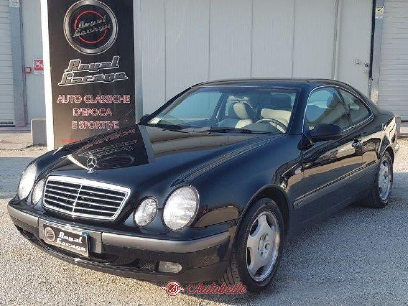 informazioni per qualità stabile nuovo concetto Mercedes kompressor, Auto e Moto d'epoca, storiche e moderne