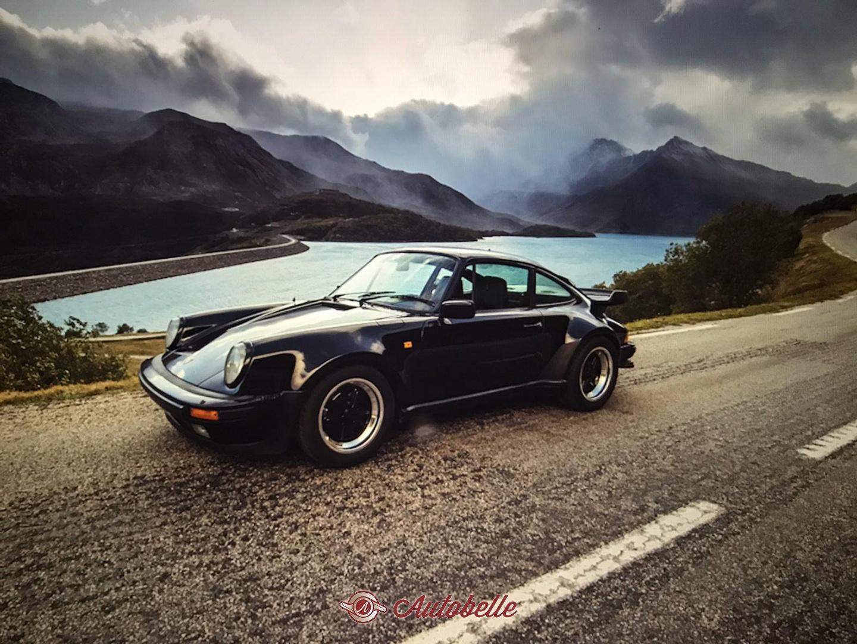 For Sale Porsche 930 Turbo 4m Preserved My 84