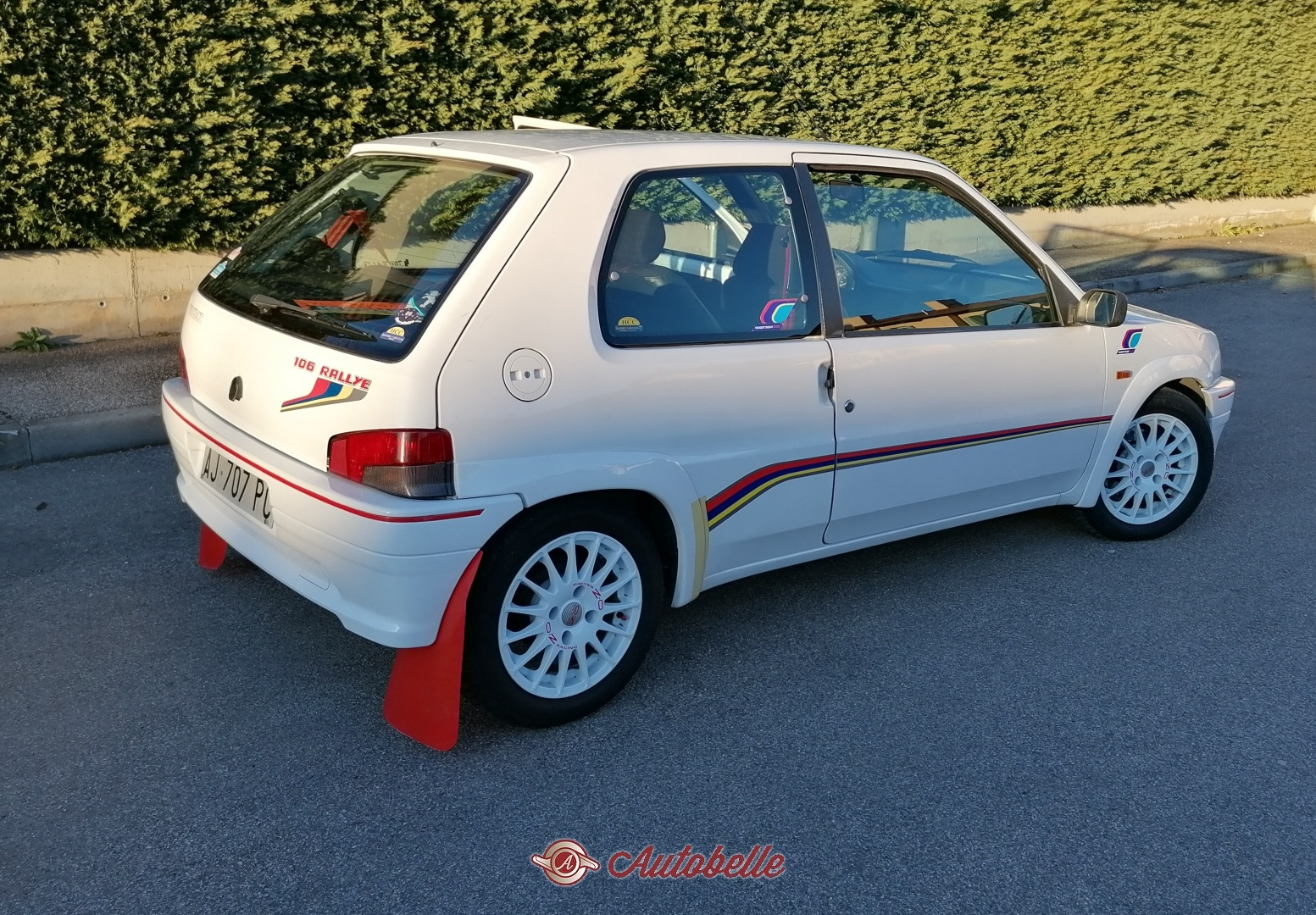 For Sale Peugeot 106 Rally 1300