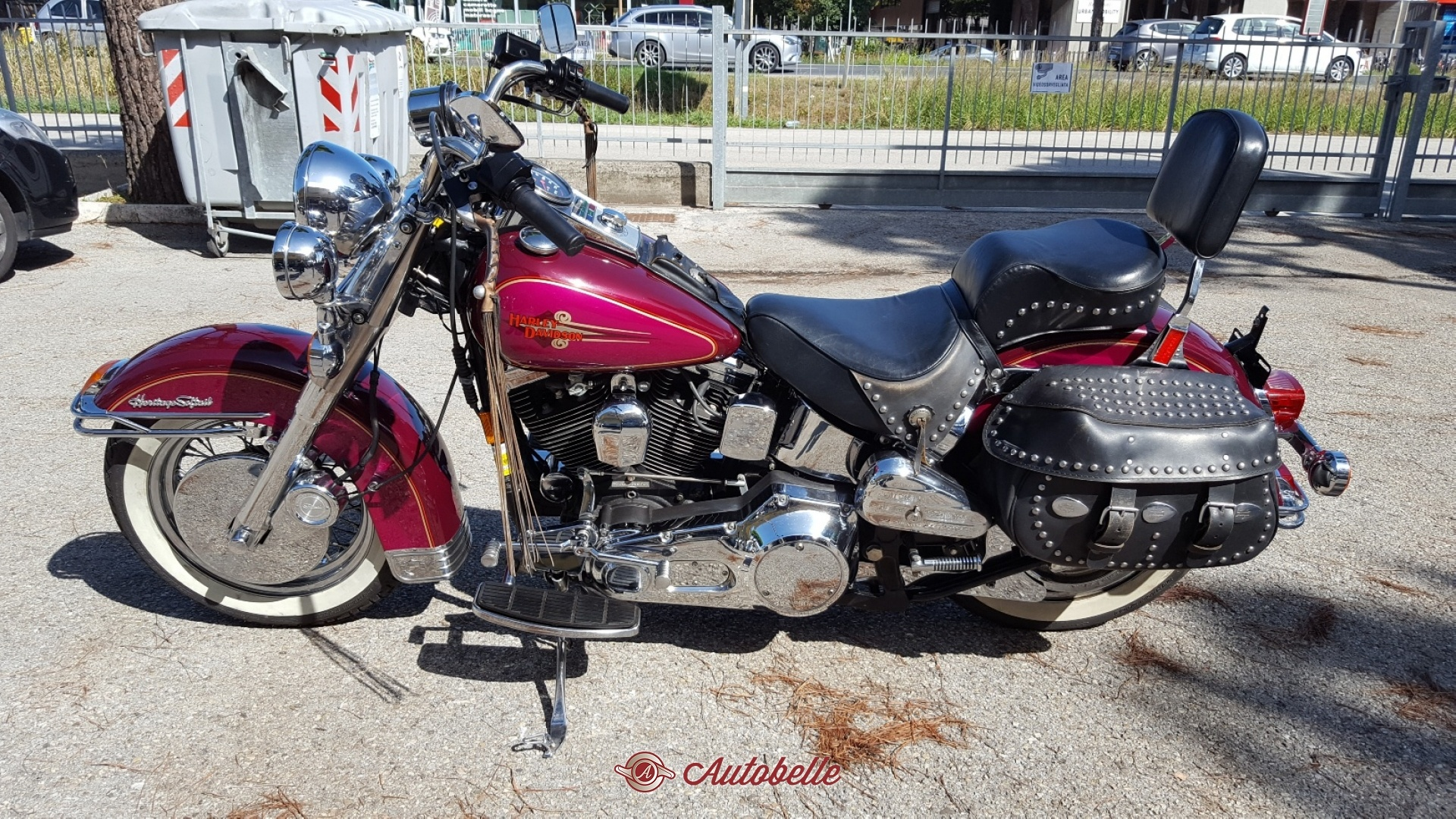 SCHEDE TECNICHE - HARLEY DAVIDSON XR 1200 | Harley