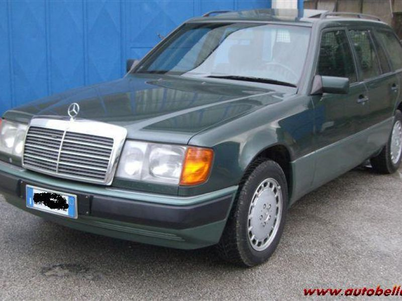 MERCEDES Benz w202 w124 ANTENNA AUTOMATICA ELETTRICA