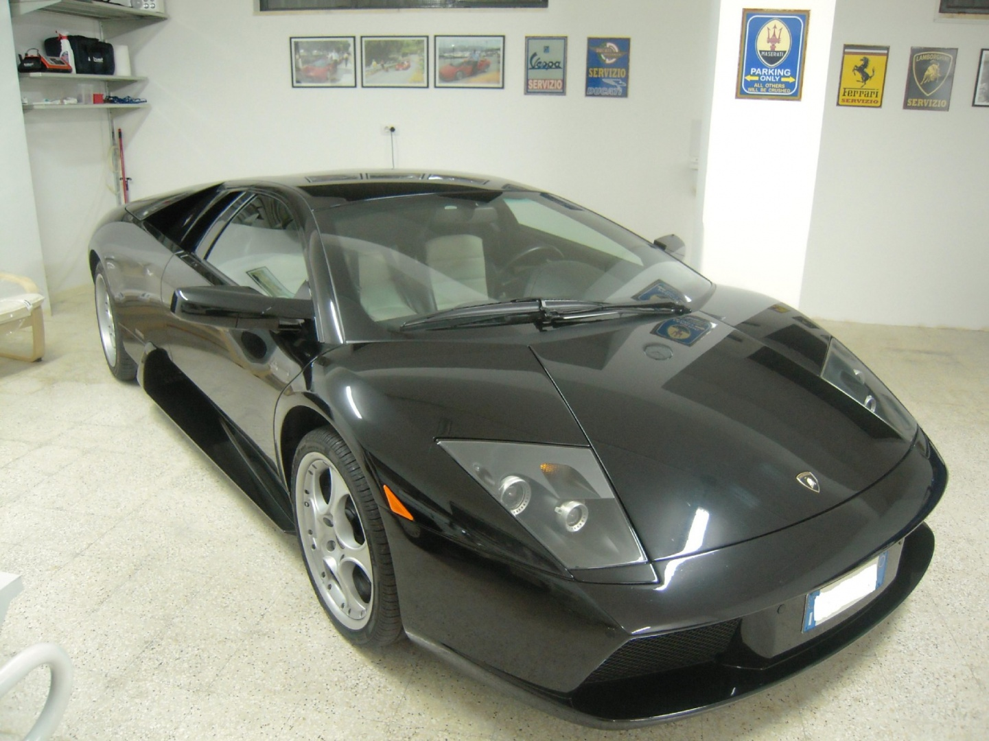 For Sale Lamborghini Murcielago